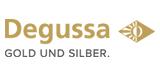 Logo Degussa Gold und Silber